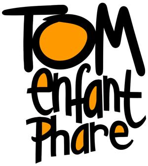 Page d'accueil de Tom Enfant Phare